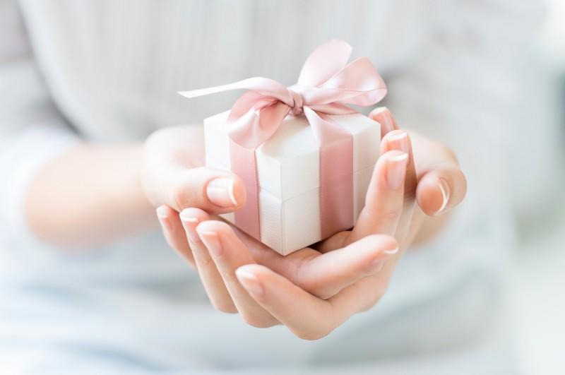 Geschenk tips